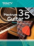 #9: Plectrum Guitar Pieces Grades 3-5