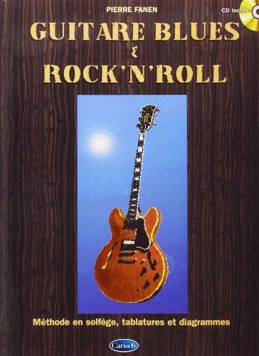 Guitare Blues et Rock N Roll Tablatures ...