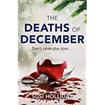 The Deaths of December: A cracking Christmas crime thriller