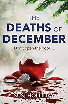 Descargar Torrents En Ingles The Deaths of December: A cracking Christmas crime thriller Bajar Gratis En Epub