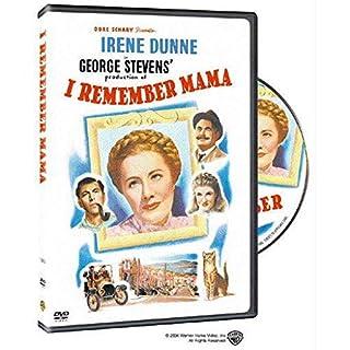 I Remember Mama 1948 Irene Dunne Barbara Bel Geddes (region 2) by Irene Dunne