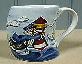 Keramik Becher Kaffeebecher