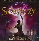 Songtexte von Mark Mancina - Sorcery