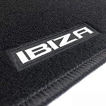 Seat Ibiza 6L Bj.2002-05//2008 Autoteppiche //Auto-Fußmatten Passform