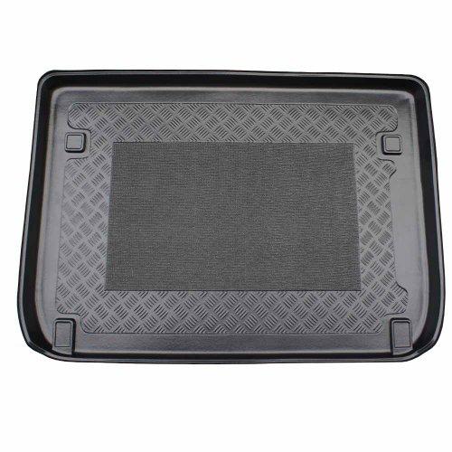 Kofferraumwanne für Citroen C4 Picasso 10.2006- ohne box rechts Wanne mit Antirutschmatte Laderaumwanne - C4 Box
