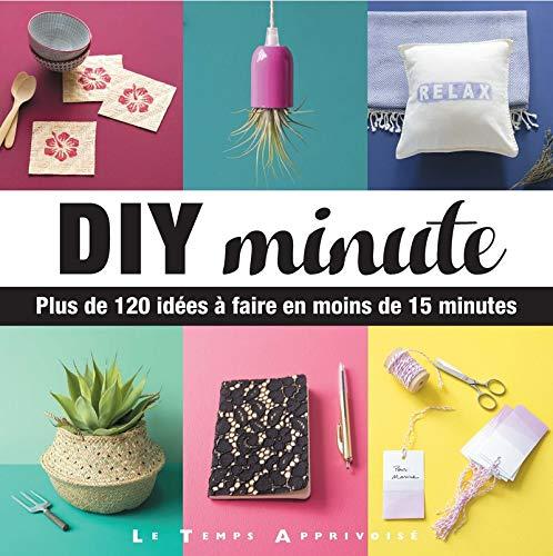 DIY minute