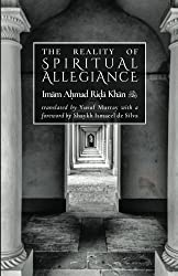 The Reality Of Spiritual Allegiance: Haqiqat-i Bay'at