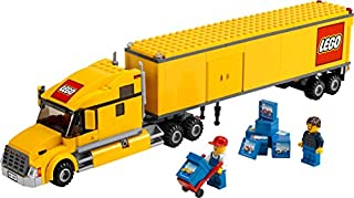 LEGO City 3221 - LKW (B002Y5XJDE) | Amazon price tracker / tracking, Amazon price history charts, Amazon price watches, Amazon price drop alerts