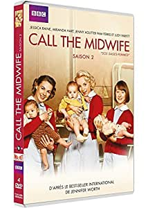 Call the midwife - SOS Sages-femmes - Saison 2