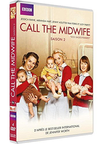 Call the midwife. Saison 2