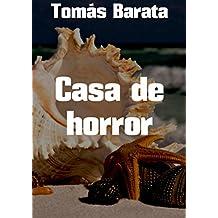 Casa de horror (Portuguese Edition)