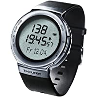 Beurer PM 80 Heart Rate Monitor - Dark Grey