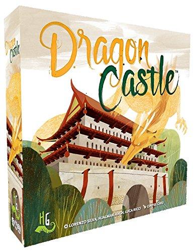 Horrible Games drcs-Dragon Castle