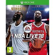 NBA Live 18 (Xbox One) [importación inglesa]