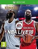 NBA Live 18 (PEGI)