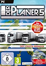 Der Planer 5: Der Logistik-Manager [PC Download] hier kaufen