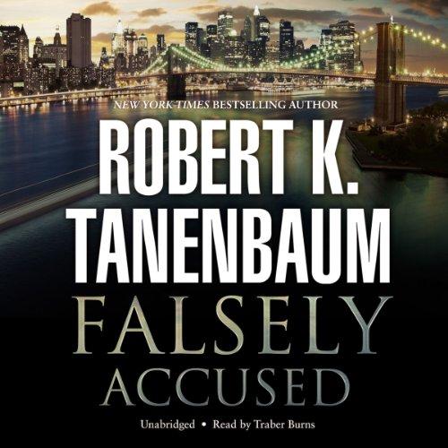 Falsely Accused  Audiolibri