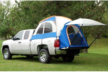 sportz-truck-tent-iii-for-full-size-regular-bed-trucks-for-nissan-titan-model-by-napier-enterprises