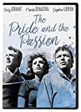 PRIDE AND THE PASSION - PRIDE AND THE PASSION (1 DVD)