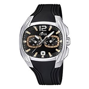 Lotus 15756-2 Reloj de caballero