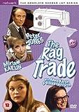 The Rag Trade - LWT Series 2 [1978] [DVD]