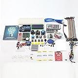 SunFounder RFID Starter Kit for Arduino Uno R3 Mega Nano Circuit Board Jumper Wires Sensors Breadboard Electronics V1.0 hergestellt von SunFounder