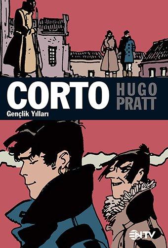 Corto Maltese - Gençlik Yılları