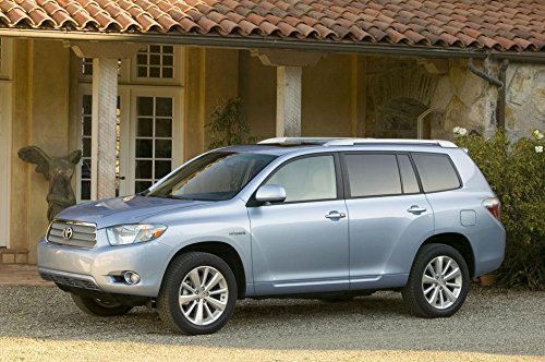 toyota-highlander-customized-36x24-inch-silk-print-poster-affiche-de-la-soie-wallpaper-great-gift
