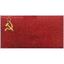Drapeau de l Union soviétique Brodé à Repasser ou à Coudre Communiste Patch 999e6f94454
