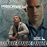 Official Prison Break Calendar 2008 2008