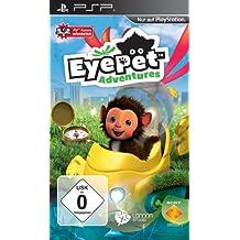 EyePet Adventures