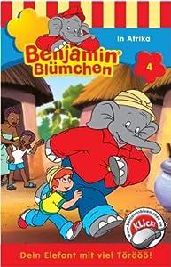 Benjamin Blümchen -  Liederzoo - Geburtstagsparty