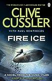 Fire Ice: NUMA Files #3 (The NUMA Files)