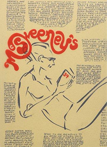 McSweeney's Issue 34