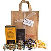 Amazon no added sugar hampers gourmet gifts grocery sugar free hamper bag sweets biscuits chocolate great diabetic gift for christmas negle Choice Image