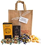 Sugar Free Hamper Bag - Sweets, Biscuits & Chocolate -...