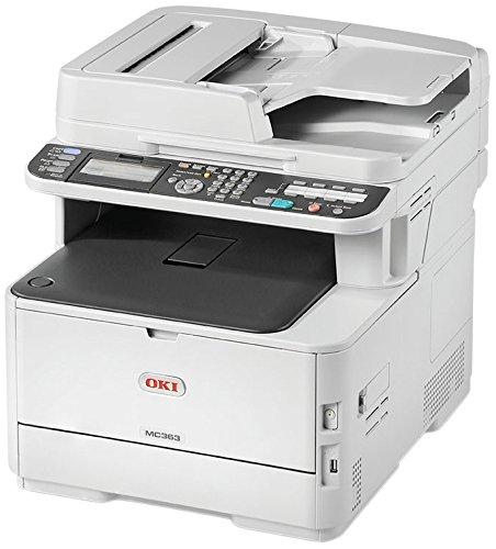 OKI MFP MC363dn Multifunktionsdrucker