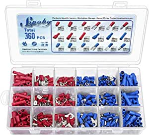 3.9mm Male Female Double Motorcycle Wire Connector Terminals 140pcs UK Stock