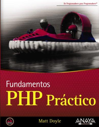 PHP Práctico (Anaya Multimedia/Wrox)