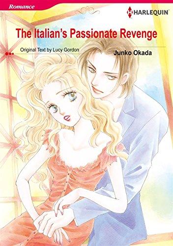 [Bundle]Lucy Gordon Best Selection Vol.2 (Harlequin comics)