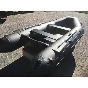 Inflatable motorboat type 330 Pro MK II