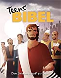 Teens-Bibel: Dem Geheimnis auf der Spur