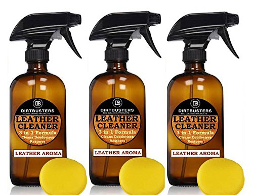 dirtbusters-professional-leather-cleaner-with-leather-aroma-and-applicator-to-leave-leather-clean-an