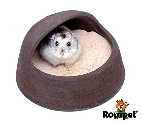 Rodipet EasyClean Luxus Sandbad