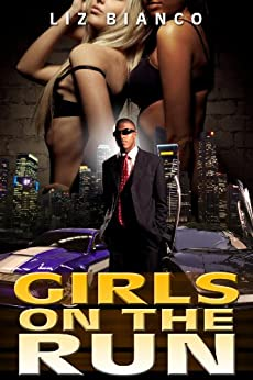 GIRLS ON THE RUN (An Interracial Lesbian Hardcore BDSM Strap-on Erotic Short Story) (English Edition) par [Palmer, Maggie]