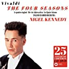 Vivaldi: The Four Seasons - 25th Anniversary  Edition