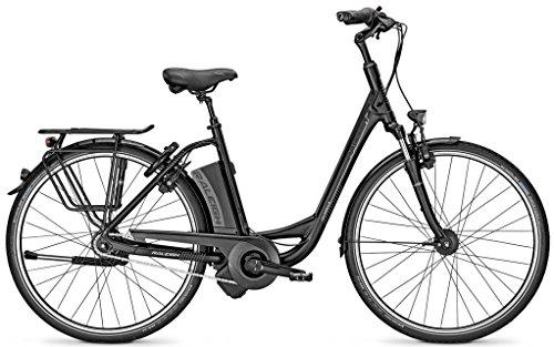E-Bike Raleigh DOVER IMPULSE 8R HS Wave 8G contropedale 11Ah RH 55Nero, Magicblack matt, 55