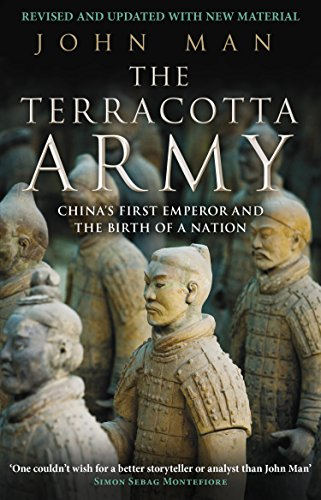 The Terracotta Army por John Man