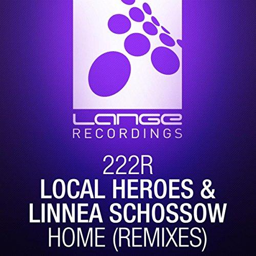 Home (Allen & Envy Radio Edit)