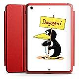 Apple iPad Mini 2 Smart Case Hülle Tasche mit Ständer Smart Cover Uli Stein Fanartikel Merchandise Dagegen